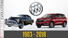 W.C.E - Buick Evolution (1903 - 2018) Life Goes On, Buick, Classic Cars, History, Youtube, Guys, Historia, Vintage Cars, Classic Trucks