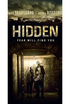 Hidden 2015 Online Full Movie.A family takes refuge in a fallout shelter to avoid a dangerous outbreak.