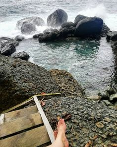 #colombia #coquerita #capurgana #water #sea #pool #clear Reserva Natural, River, Instagram, Outdoor, Natural Swimming Pools, Fresh Water, Colombia, Pictures, Outdoors