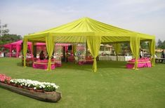 app gives the tent services at your wedding or party or functions. & Boon 24 Tent Service