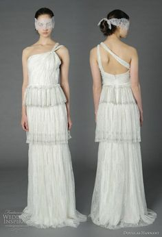 douglas hannant spring 2013 wedding dress