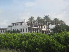 07/01 - Miami Beach Norwegian Sky Cruise, Miami Beach, Mansions, House Styles, Manor Houses, Villas, Mansion, Palaces, Mansion Houses