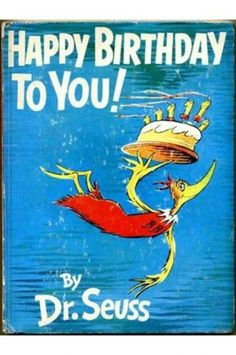 Seuss Quotes For Kids : Celebrate the wonderful words of Dr. Seuss and inspire your kids to get creative Here are 6 Dr. Seuss quotes kids will love.