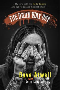 The Hard Way Out by Dave Atwell reached #4 on Toronto Star's Original Non-fiction and Canadian Non-fiction Bestsellers lists and #4 on Globe and Mail's Non-fiction and Canadian Non-Fiction bestsellers lists for April 15th 2017!