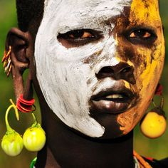 artistic people of ethiopia Tribes of Omo Valley, Ethiopia portaits of tribes peoples from the South Omo Valley in Ethiopia ~forum photographic adventure