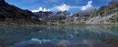 Lago di Cornisello, Madonna di Campiglio