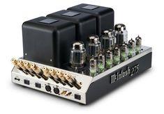 Así se fabrica uno de los amplificadores a válvulas más respetados de la historia: el MC275 de McIntosh