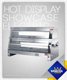 Hot Display Warmer DH-77 Harga : Rp 13.000.000 untuk info spesifikasi lengkap silahkan kunjungi website kami http://ramesiamesin.com/display-warmer-showcase-warmer/