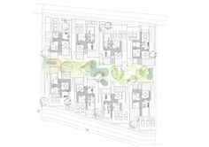 Gallery of IN-Gawa: Community Housing Proposal / INDEX Architecture - 2