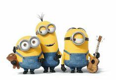 Minions Do Mal, Image Minions, Happy Minions, Minions Bob, Minions Cartoon, Happy Birthday Minions, Evil Minions, Minion Movie, Funny Animals