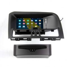 Auto Android 4.4.4 Autoradio VOLVO XC60 Poste DVD GPS USB Bluetooth écran tactile 4G IPOD Iphone Wi-Fi Camera de Recul