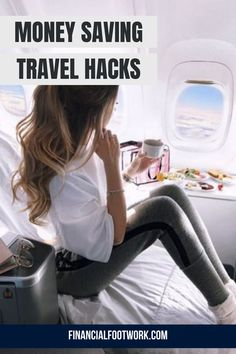 Our top 5 money travel hacks to help you plan your next trip. #travel #vaca #budget #travelbudget #trip #tripdadvisor #savemoney #travelmoney #moneytravel #vacation Travel Money, Budget Travel, Travel Tips, Travel Hacks, Enjoy Your Vacation, Staycation, Money Saving Tips, Personal Finance, Frugal
