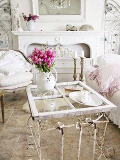 199 Best Romantic Home Decor Images On Pinterest Design Interiors