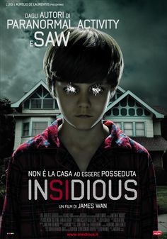 Watch Insidious Full Movie Online