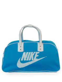 Nike EC Club Handtasche ltib wht