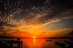 sunrise...Siberut Barat Daya-Mentawai Island