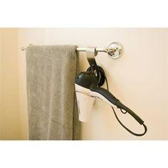 Hair Dryer Hanger