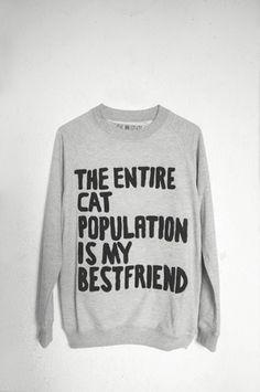 I think Navajo-John should have this shirt...