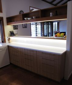 Timber Kitchens & Joinery Brisbane - Allkind Joinery & Glass Pty Ltd
