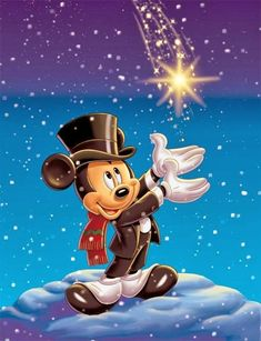 *m. Mickey Mouse