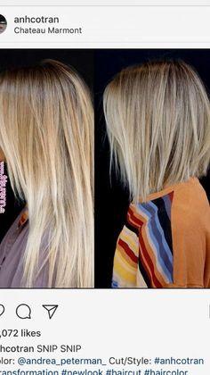 7 Beste Trend-Frisur von Hummerhaar 7 Best Trend Hairstyle of Lobster hair # hair hair # hairstyles # hairstyles Related posts:Trending Hairstyles 2019 – Short Pixie Hairstyles - EveSteps Bob. Short Layered Haircuts, Pixie Haircuts, Lob Layered Haircut, Layered Bob Thick Hair, Medium Length Layered Bob, Short Lobs, Lob Cut, Layered Lob, Blunt Bob Haircuts