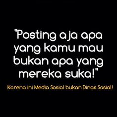 bebas Epic Quotes, Funny Inspirational Quotes, Jokes Quotes, Daily Quotes, Great Quotes, Me Quotes, Funny Quotes, Quotes Lucu, Cinta Quotes