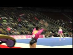 Rachael Flam - Vault - 2016 Nastia Liukin Cup - YouTube