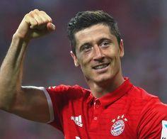 Bayern Munich vs Werder Bremen Full Video Highlights - August 2016 You are… Robert Lewandowski, Team Goals, Soccer Highlights, Sport, Live Tv, Football Soccer, Polo Ralph Lauren, Celebrities, Mens Tops