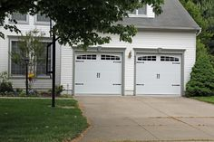 Model 199 Garage Doors From Overhead Door™ Thermacore® Collection. Model  199 Features A