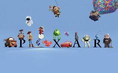 Love Pixar Films - shorts too! :)