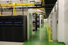 Microsoft está a construir novo centro de dados em Dublin