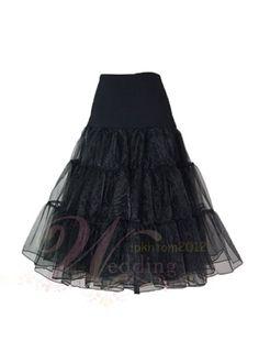 Corsage kleid mini rock petticoat tutu