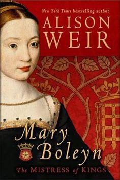 Review: Mary Boleyn