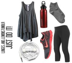 Who says you can't work out and look fashionable at the same time? [ SkinnyFoxDetox.com ] #workout #skinny #health