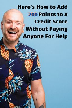 Money savers 566116615663802761 - Here's How to Add 200 Points to a Credit Score Without Paying Anyone For Help Source by thepennyhoarder Financial Tips, Financial Planning, Money Saving Tips, Money Savers, Improve Credit Score, Rebuilding Credit, How To Fix Credit, Credit Repair Companies, Mo Money