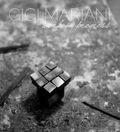 Gigi Mariani takes us behind the scenes of his work, by opening the door of his studio and leading us to discover the conception, the design and the implementation of his creations. Download the ca...