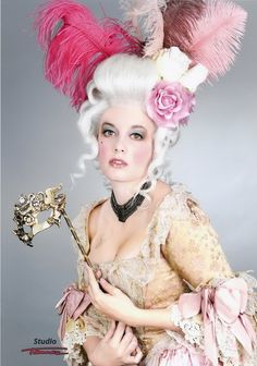 Baroque Ladies