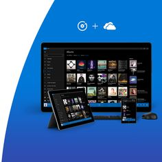 Collection Albums - Groove Web Player
