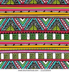 tribal patterns - Cerca amb Google