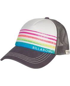 PICTURE IT TRUCKER STYLE: JAHT1PIC - billabong hat