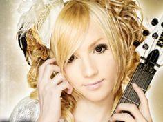 Yohio Seremedy Japanese Rock Star
