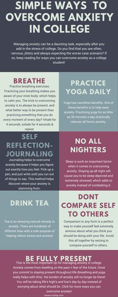 these helpful tips will make going to college with anxiety a little easier. wish I knew these a long time ago!