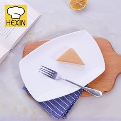 dinner rectangle plate is everyday dinnerware. High quality & durable rectangle plates in different styles and sizes are perfect for restaurants. Rectangle Plates, Cake Plates, Serving Platters, Dinnerware, Catering, Commercial, Restaurant, Tablewares, Serving Plates