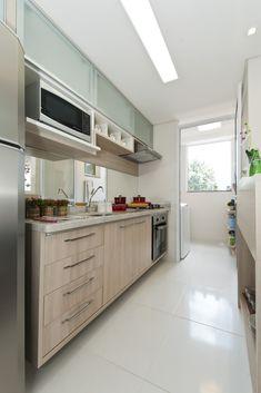 Cozinha empreendimento Vita são Miguel #SP / Vita São Miguel Kitchen