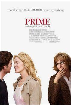 La vida de Rafi (Uma Thurman), una divorciada de 37 años de Manhattan, da un vuelco cuando empieza a salir con un pintor mucho más joven que ella. A pesar de la atracción que siente por él, la diferencia de edad le plantea dudas que la llevan a buscar el consejo de su psicoanalista (Meryl Streep). ?‰sta, al principio, la escucha con gran naturalidad y la anima a seguir adelante; pero cuando descubre que el novio de su paciente es su hijo Dave (Bryan Greensberg), su actitud cambiará…