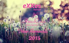 www.exxesfashion.com #NewArrivals2015 #eXXesFashion #AmoRossi 'board_id'