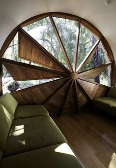 A totally amazing window right?