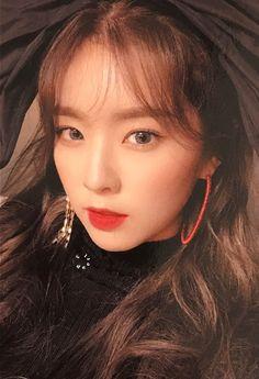 Red Velvet Irene, Asian Girl, Dreaming Of You, Hoop Earrings, Forget, Smile, Kpop, Girls, Asia Girl