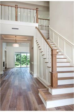 66 The Best Stairs Ideas To Interior Design Your Home ~ Best Dream Home . 66 The Best Stairs Ideas To Interior Design Your Home ~ Best Dream Home House Staircase, Staircase Remodel, Staircase Design, Stair Design, Staircase Ideas, Wood Staircase, Spiral Staircases, Entryway Stairs, Staircase Banister Ideas