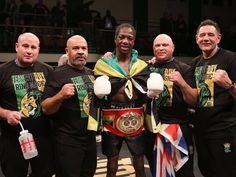 Akeem Ennis Brown is confident that his ring experience as a professional gives him the edge when he faces Bilal Boxing News, Things To Think About, The Past, Give It To Me, Guys, Brown, Confident, Face, Tv